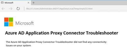 appproxyp5-12-troubleshoot